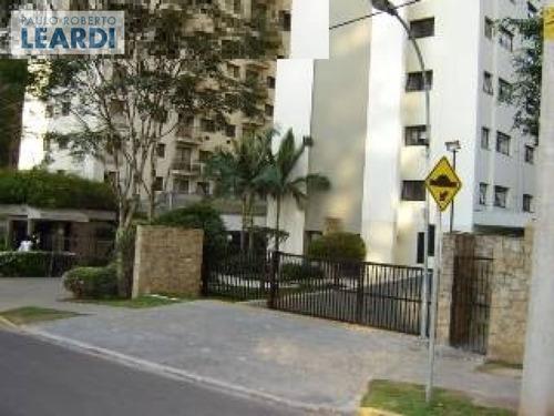 apartamento alphaville industrial - barueri - ref: 439193