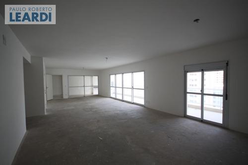 apartamento alphaville industrial - barueri - ref: 451990