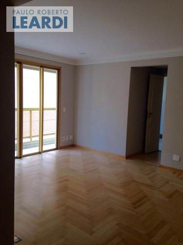 apartamento alphaville industrial - barueri - ref: 458157