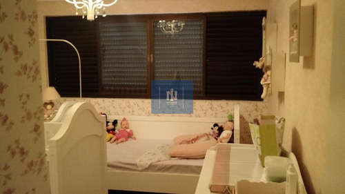 apartamento  - alphaville - nw1