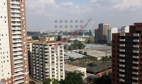apartamento - alphaville - ref: 1000 - v-1000