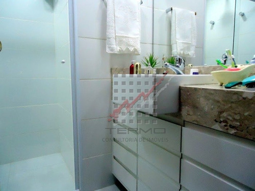 apartamento - alphaville - ref: 1040 - v-1040