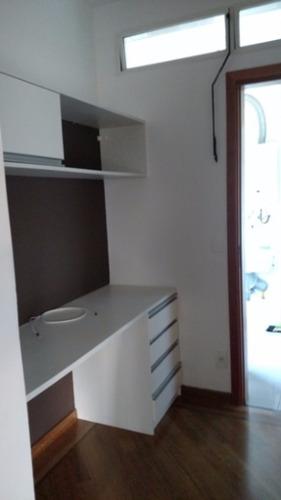 apartamento - alphaville - ref: 1108 - l-1108