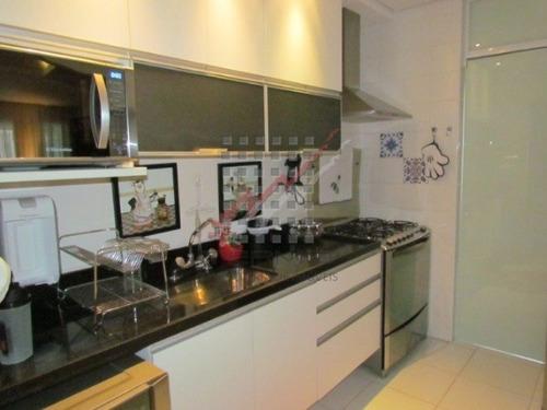 apartamento - alphaville - ref: 1136 - v-1136