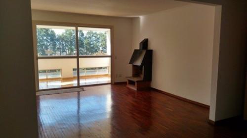 apartamento - alphaville - ref: 1270 - l-1270