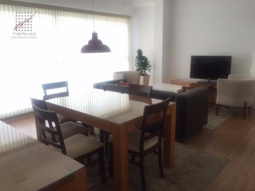 apartamento - alphaville - ref: 1612 - l-1612