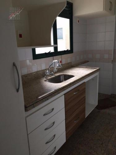 apartamento - alphaville - ref: 1613 - l-1613