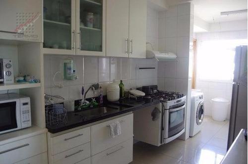 apartamento - alphaville - ref: 1685 - v-1685