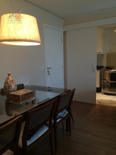 apartamento - alphaville - ref: 1706 - v-1706