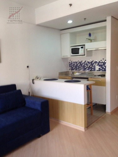 apartamento - alphaville - ref: 1717 - l-1717