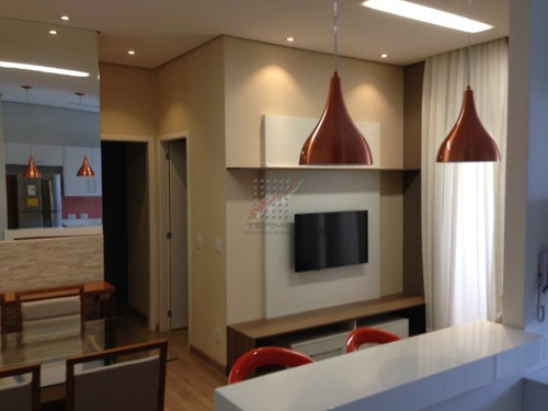 apartamento - alphaville - ref: 1847 - l-1847
