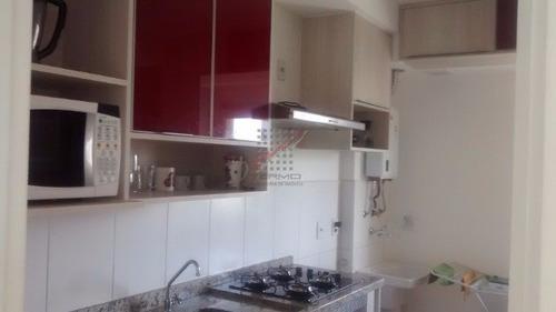 apartamento - alphaville - ref: 1907 - v-1907