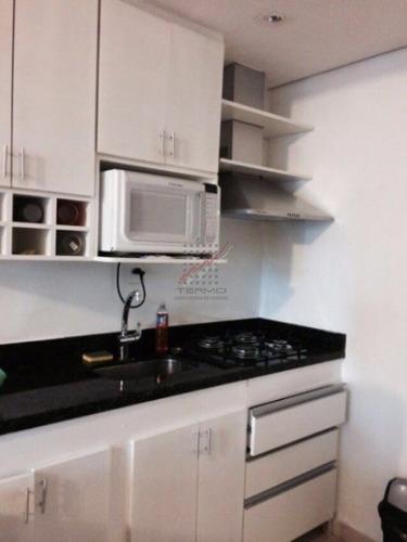 apartamento - alphaville - ref: 1919 - v-1919