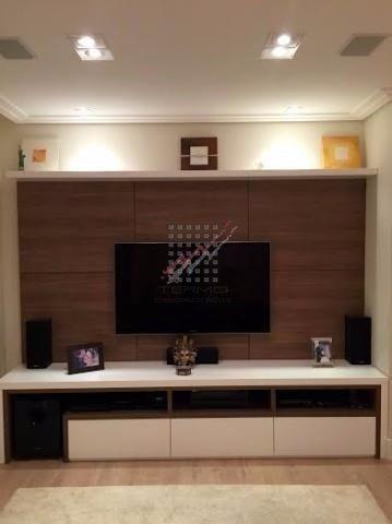 apartamento - alphaville - ref: 1957 - v-1957