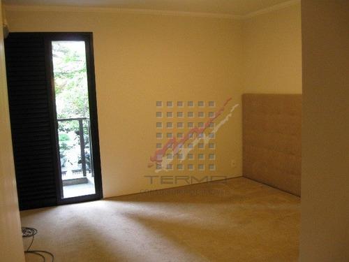 apartamento - alphaville - ref: 264 - v-264