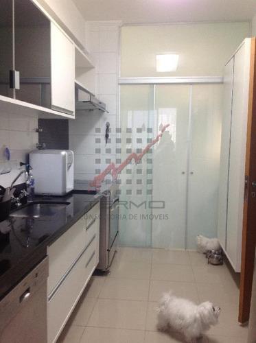 apartamento - alphaville - ref: 357 - v-357