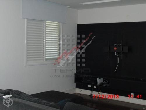apartamento - alphaville - ref: 373 - v-373