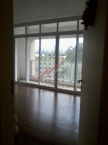 apartamento - alphaville - ref: 564 - l-564