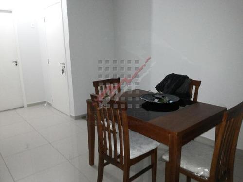 apartamento - alphaville - ref: 607 - l-607