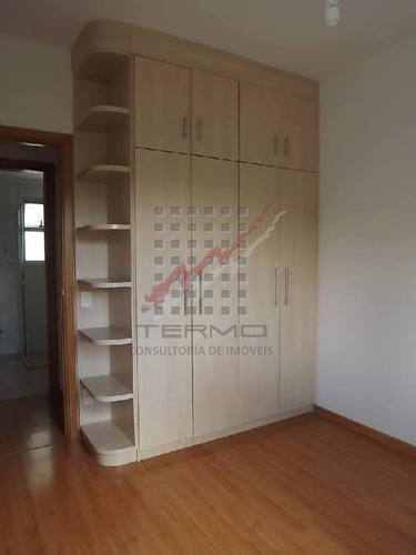 apartamento - alphaville - ref: 618 - v-618