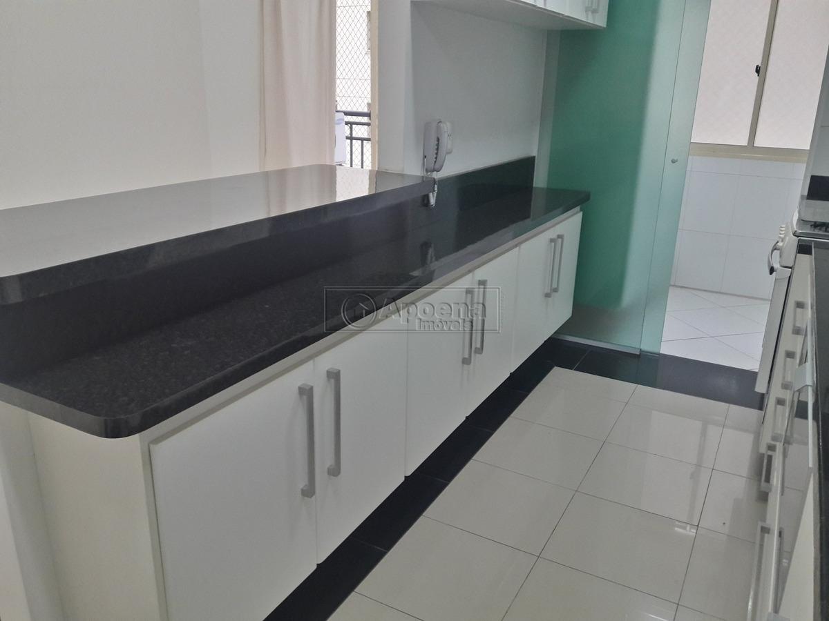 apartamento - alphaville - ref: 66420 - l-66420