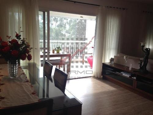 apartamento - alphaville - ref: 688 - v-688