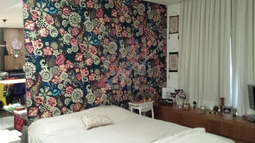 apartamento - alphaville - ref: 689 - l-689