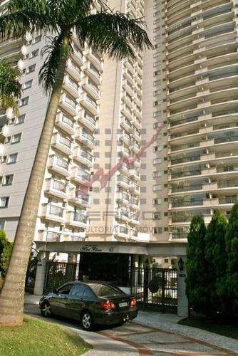 apartamento - alphaville - ref: 698 - l-698