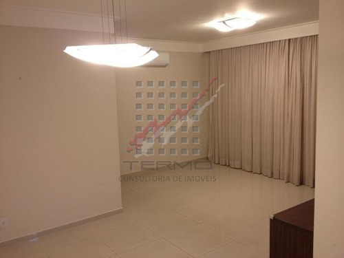 apartamento - alphaville - ref: 703 - l-703