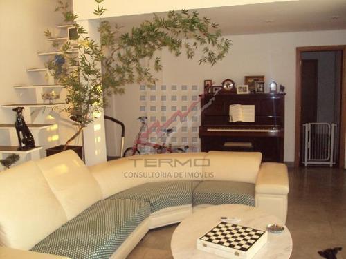 apartamento - alphaville - ref: 782 - v-782