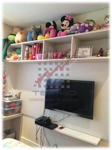 apartamento - alphaville - ref: 799 - l-799