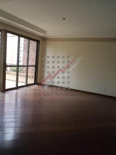 apartamento - alphaville - ref: 813 - v-813