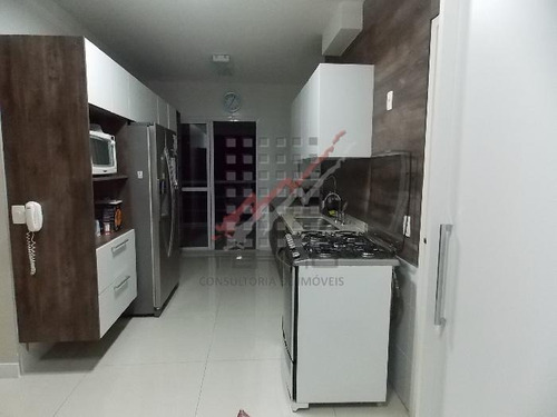 apartamento - alphaville - ref: 842 - v-842