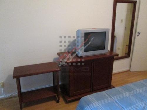 apartamento - alphaville - ref: 940 - l-940