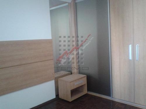 apartamento - alphaville - ref: 943 - v-943