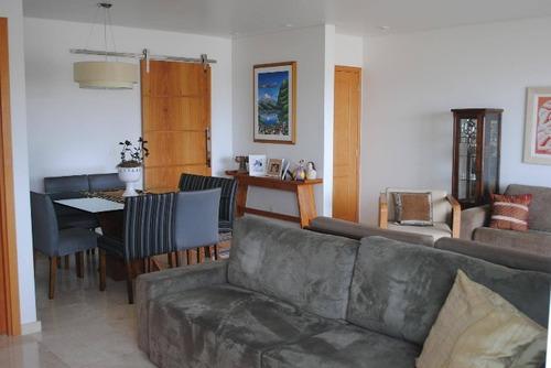apartamento - alphaville - ref: 963 - v-963