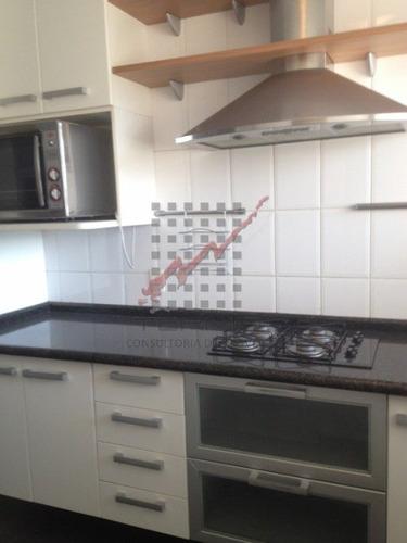 apartamento - alphaville - ref: 990 - l-990