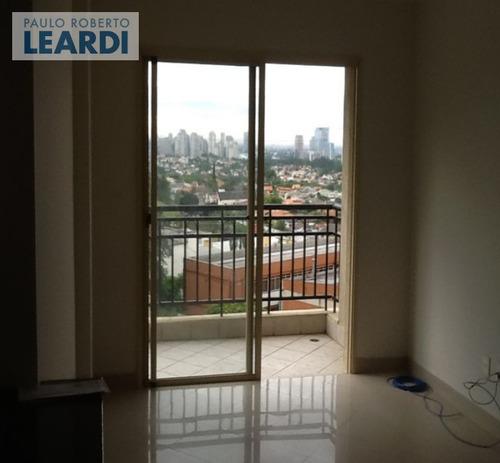 apartamento alphaville - santana de parnaíba - ref: 434480