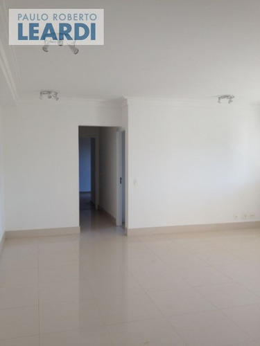 apartamento alphaville - santana de parnaíba - ref: 457233