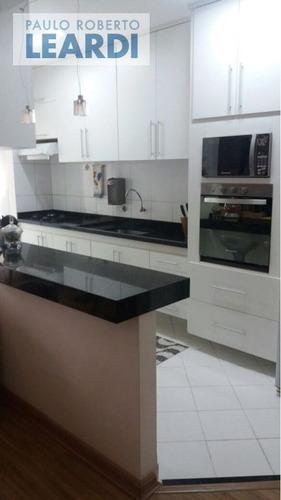apartamento alphaville - santana de parnaíba - ref: 544410