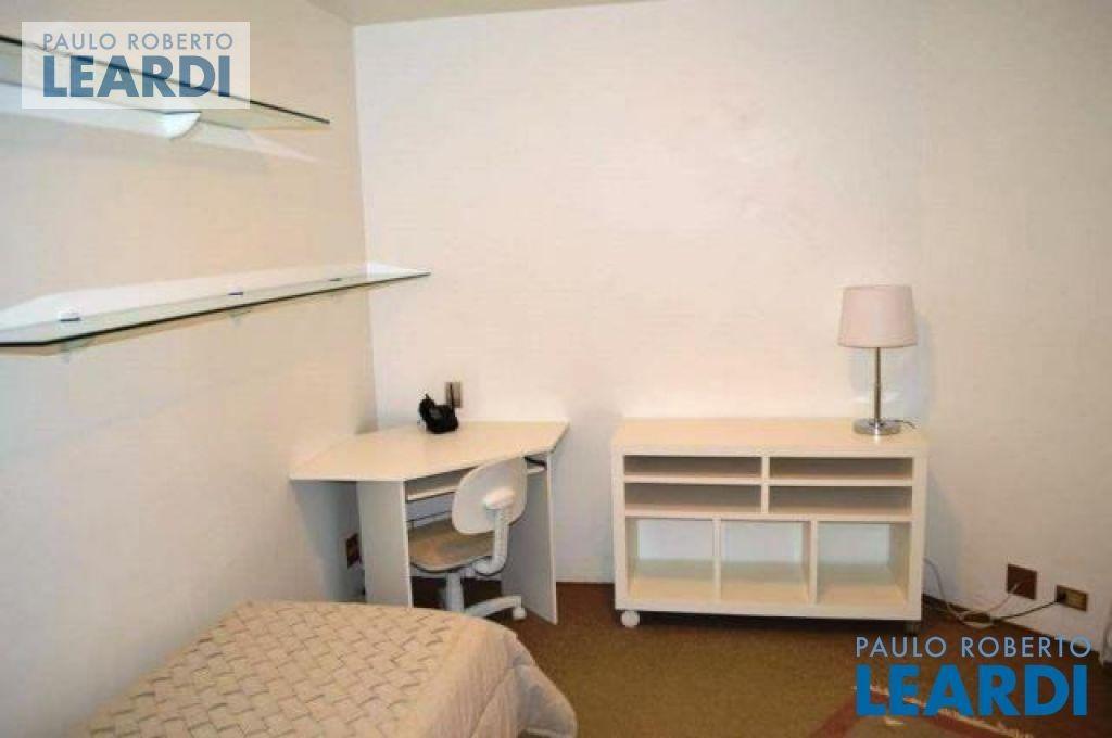 apartamento - alphaville - sp - 587758