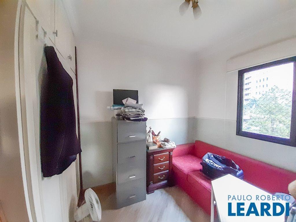 apartamento - alphaville - sp - 599174