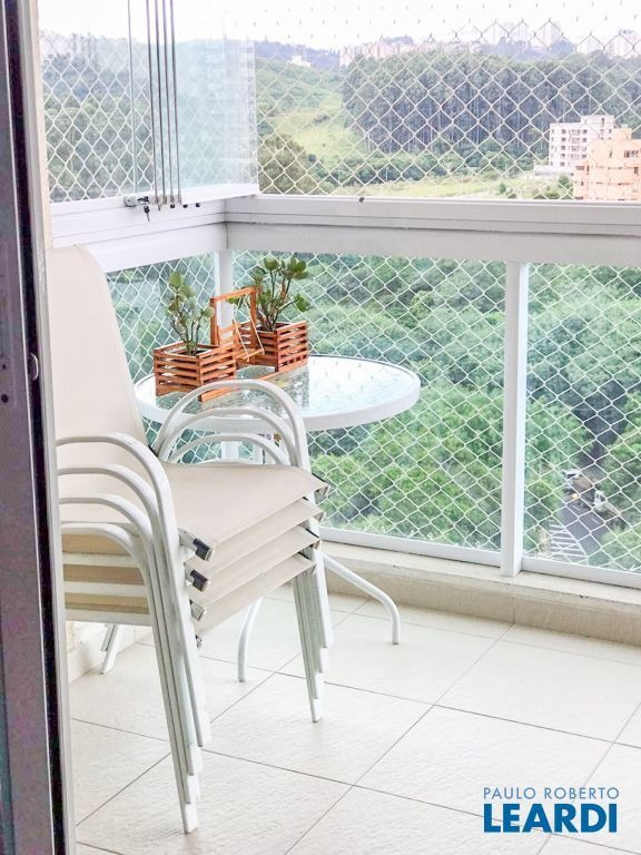 apartamento - alphaville - sp - 599176