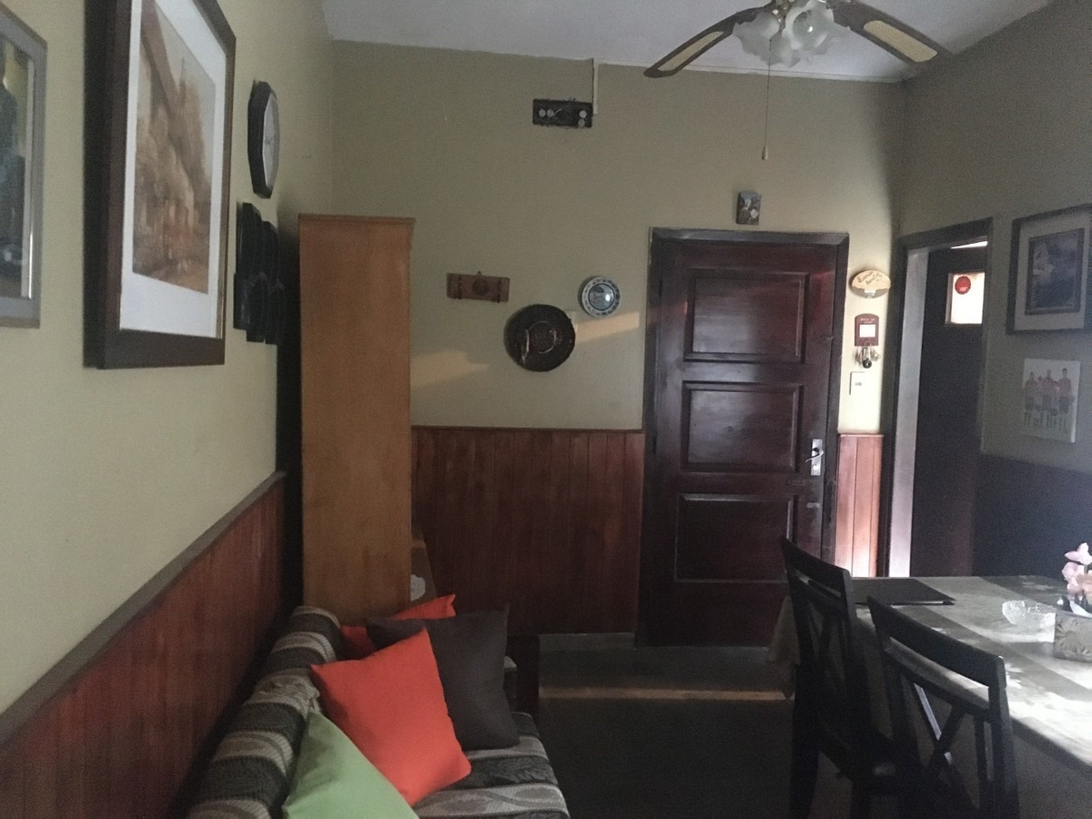 apartamento alquiler 1 dormitorio en prado a mts de suárez