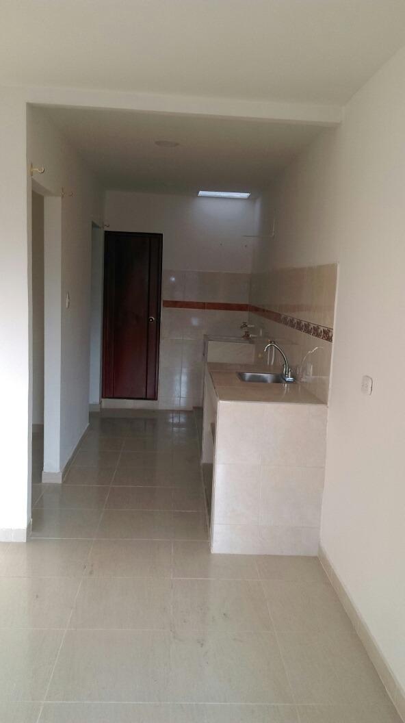 apartamento alquiler 3 piso valle grande