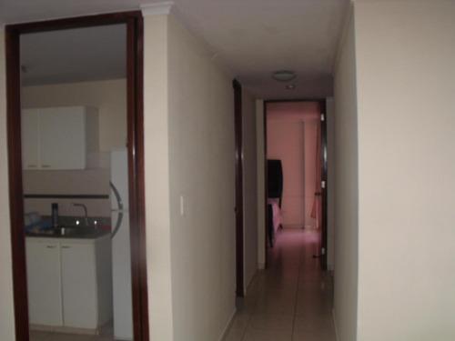 apartamento alquiler amoblado en condado del rey 19-6387 emb