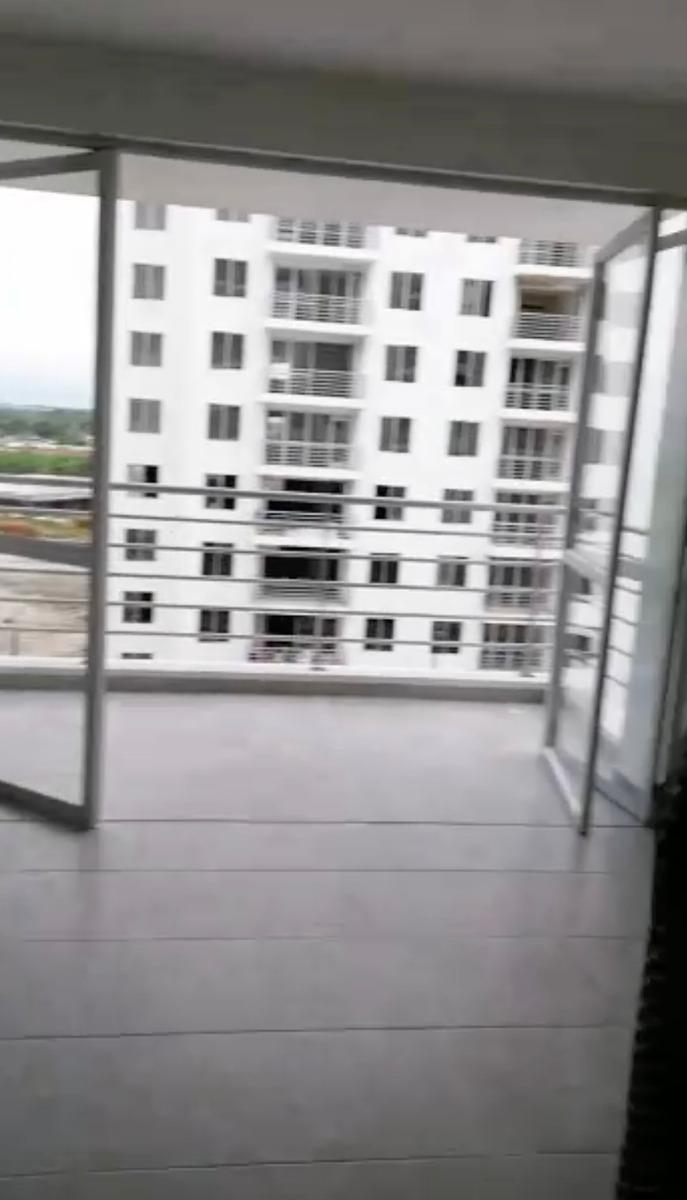 apartamento alquiler aqualina orange 3 habitaciones piscina