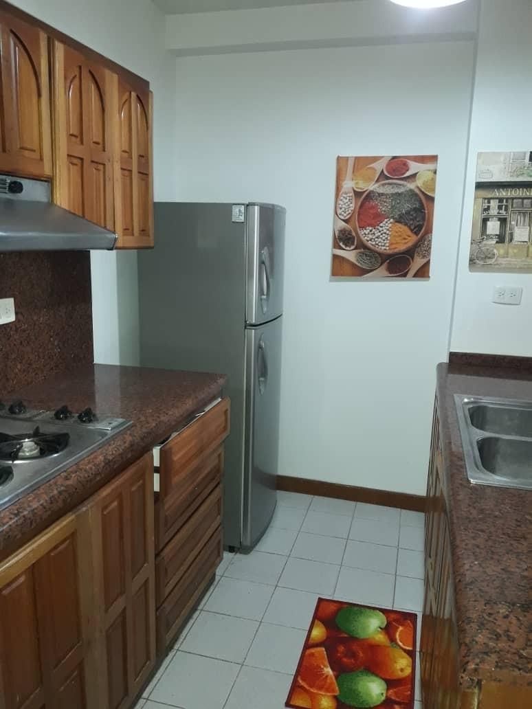 apartamento alquiler banco mara maracaibo api 4690