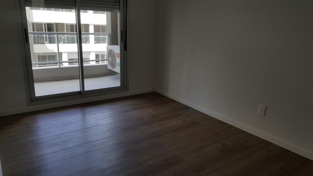 apartamento alquiler centro 1 dorm. nostrum 18