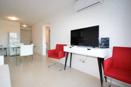 apartamento alquiler con 1 dormitorio y medio unique - 20100
